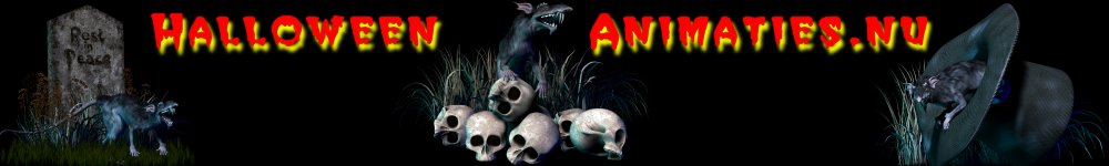 Halloween animaties